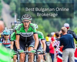 Y best online brokerage
